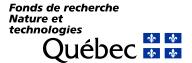 Fonds de recherche du Québec - Nature et technologies