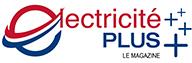 Le magazine Électricité Plus