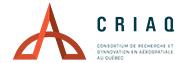 Consortium de recherche et d'innovation en aérospatiale au Québec
