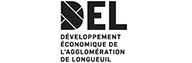 Développement économique de l'agglomération de Longueuil