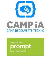 Camp Découverte Techno