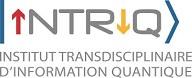 Institut Transdisciplinaire d'Information Quantique (INTRIQ)