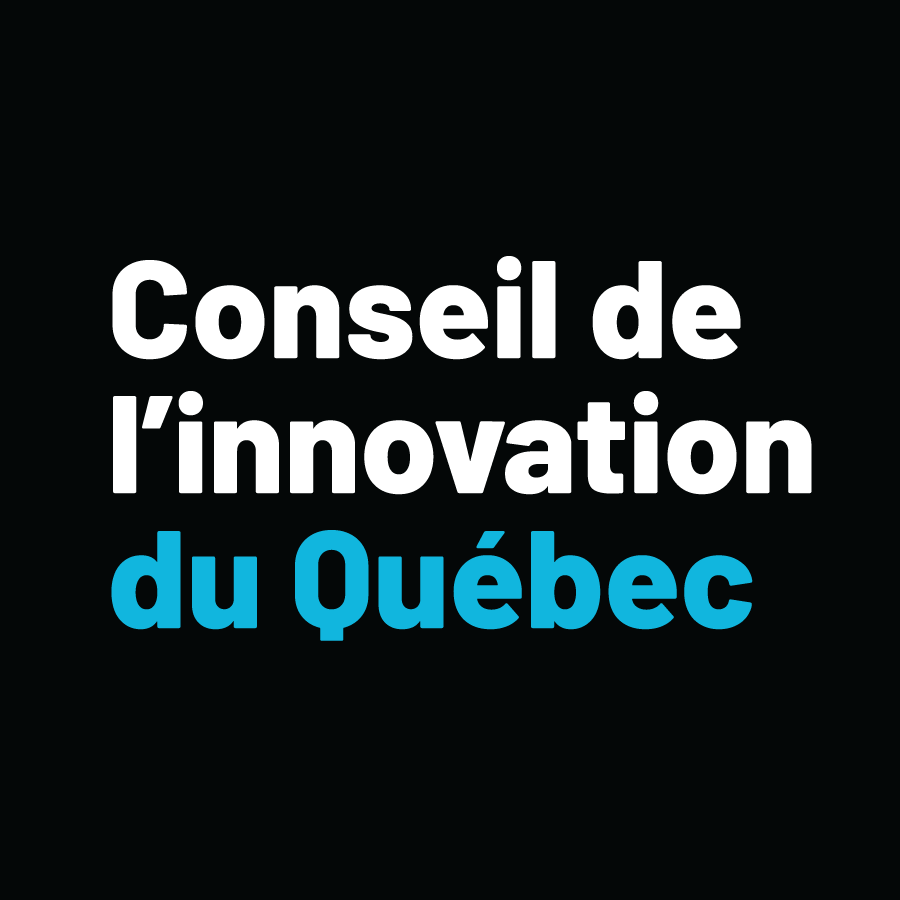 Conseil de l'innovation du Québec